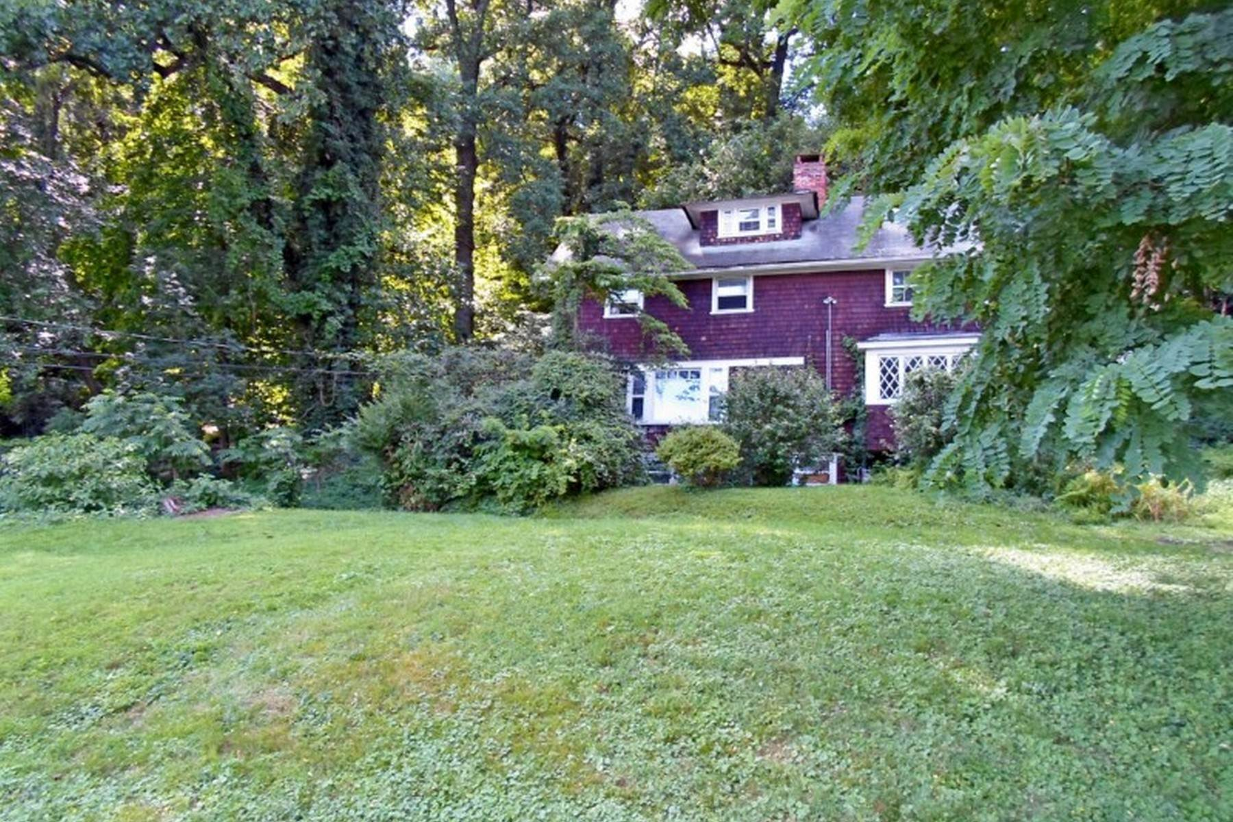 12. Single Family Homes for Sale at Amazing Hudson River Views 303 River Road Grandview, New York 10960 United States