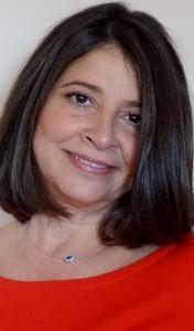 Naomi Vargas