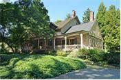 Historic & Antique Homes